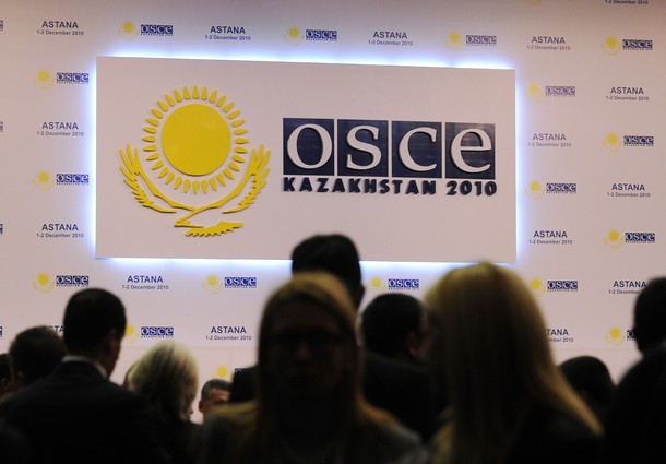Modernizing the OSCE: An Agenda Item for Astana