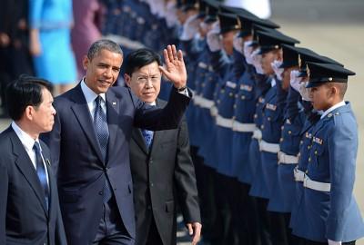 China's Bad Diplomacy