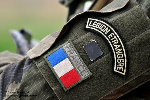 Is France Replacing the US as the World's Policeman?