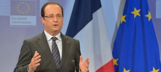 French Seek Permanent EU Defense Fund