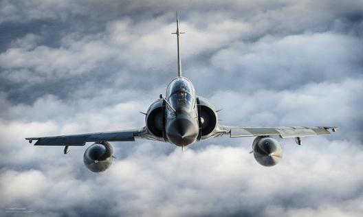 French Hard Power: Living on the Strategic Edge