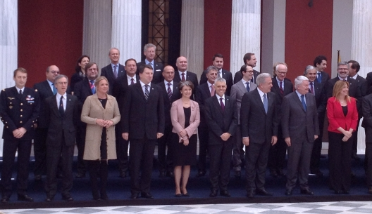 EU Defense Ministers Support the Way Forward for CSDP and EU Operations