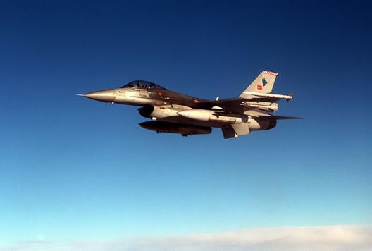 Turkey Scrambles Jets After Russian Plane Flies Near its Black Sea Coast