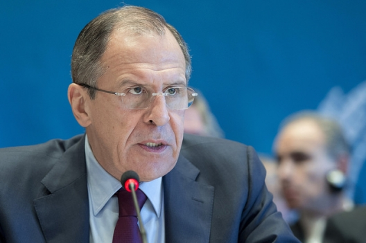 Russia Acknowledges Sending Aid to Eastern Ukraine
