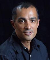 Dr Gaurav Kampani