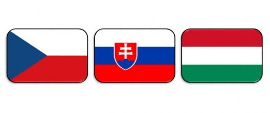 Special Summit Series: Slovakia, Hungary, the Czech Republic, and NATO