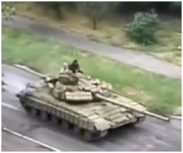 NATO General Confirms More Russian Tanks Have Moved Into Ukraine