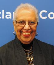 Connie Newman