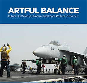 After hub-and-spoke: US hegemony in a new Gulf security order