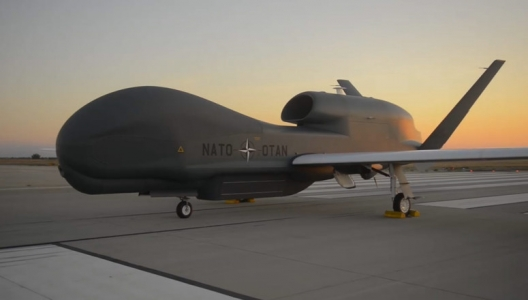 NATO Caught 'Surprised' By Russia's Move Into Syria