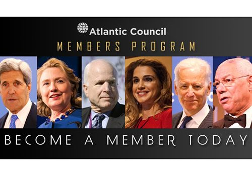 Members Program promo