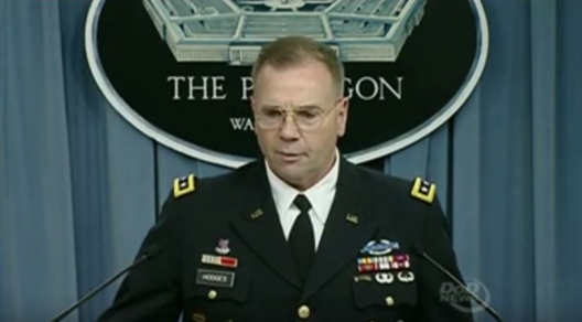 Russia Could Block Access to Baltic Sea, US General Says