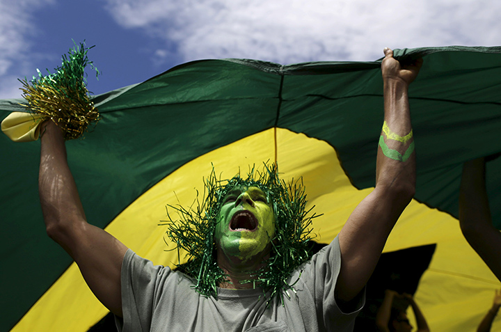Impeaching Brazilian President Rousseff Will Cement a Crooked System