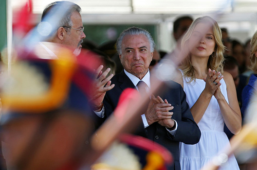 Brazil After Dilma: A Reason for Optimism
