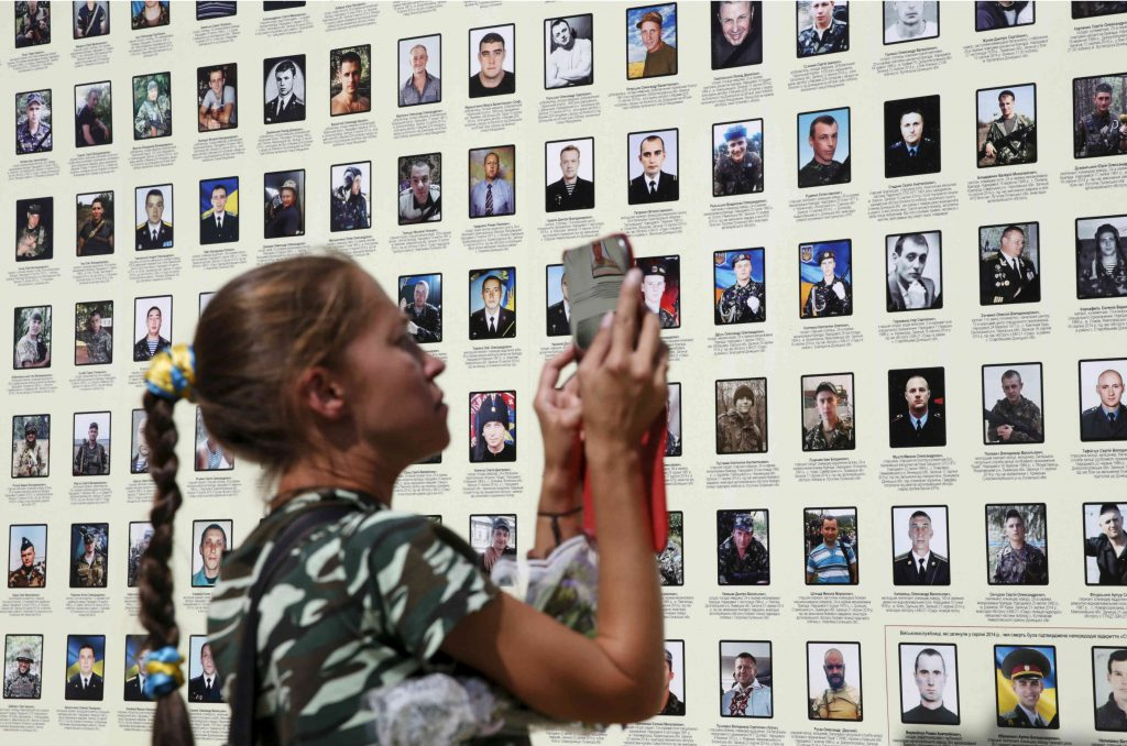 Now Is Not the Time to Scrap the Minsk Agreement