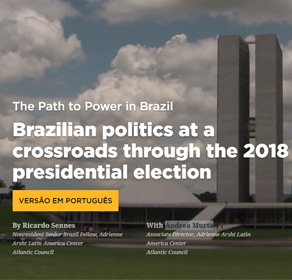 The Future of Brazilian Politics: Where We Place Our Bets