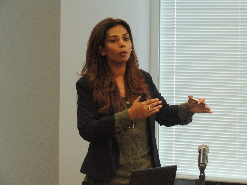 A conversation with Dr. Sannia Abdullah on Pakistan's full spectrum deterrence