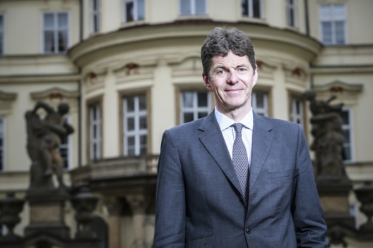 NATO Selects German Diplomat as New Chief of Intelligence