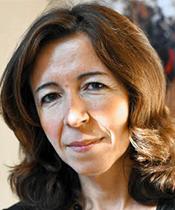 Mandeville Laure