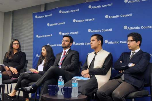 Engaging the next generation of Pakistan's youth