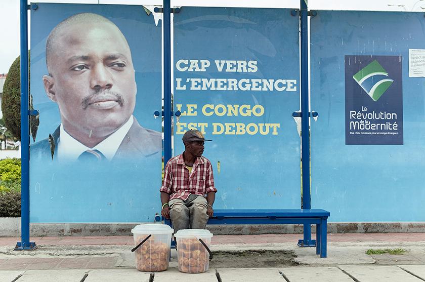 In the DRC, Joseph Kabila Kicks the Can Down the Road
