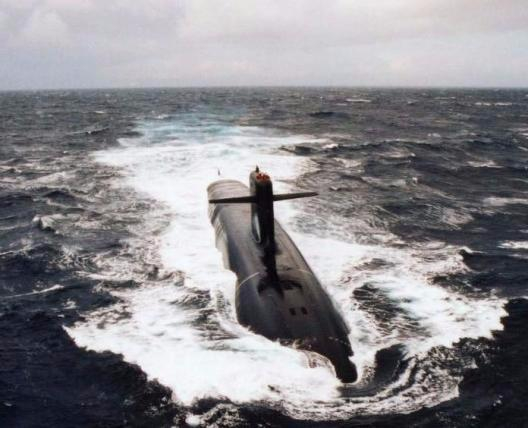 Fearing US Withdrawal, Europe Considers Its Own Nuclear Deterrent