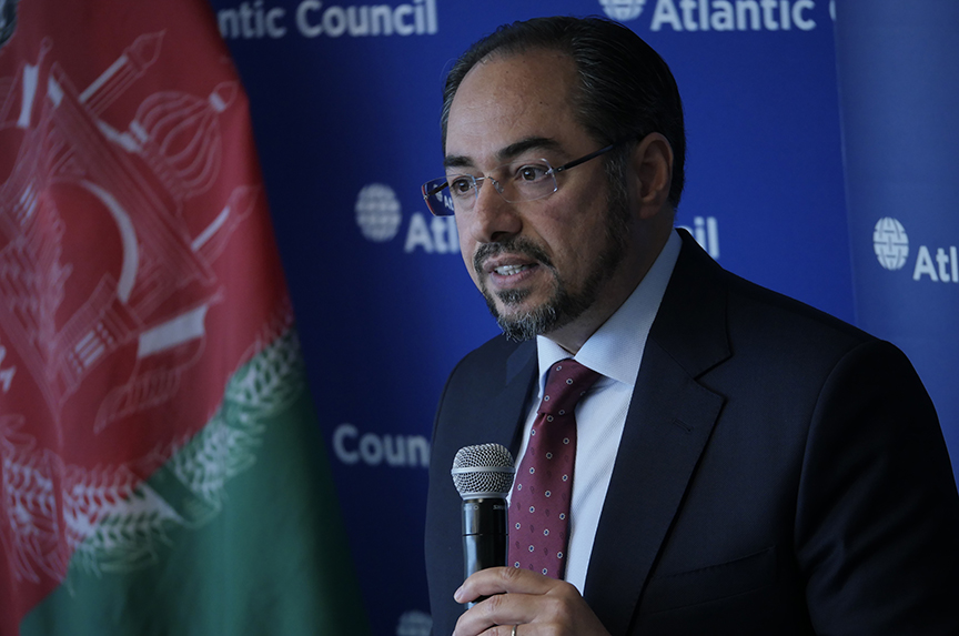 Russia's Support for the Taliban Leaves Kabul Feeling Uneasy
