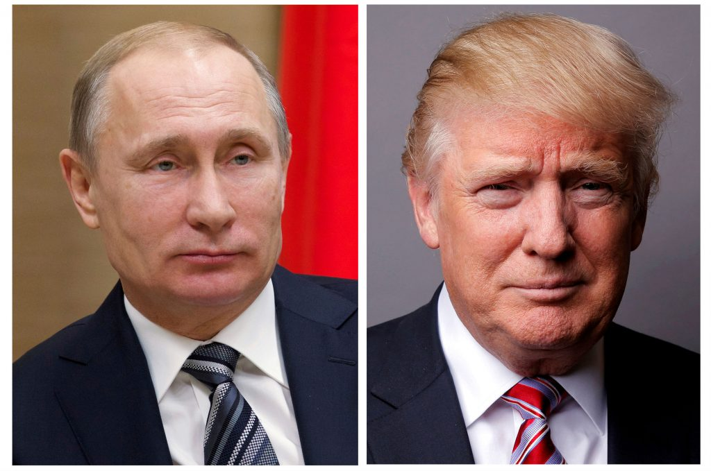 How Trump Can Fix US-Russia Ties