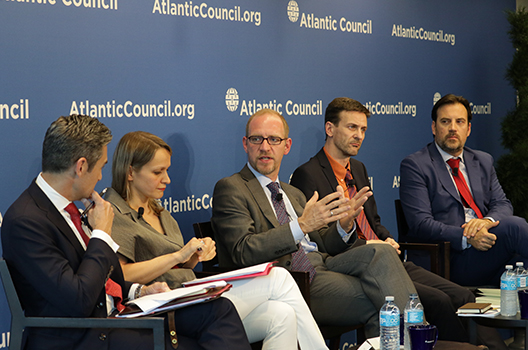 Balkan troubles: The European perspective and the case for US engagement