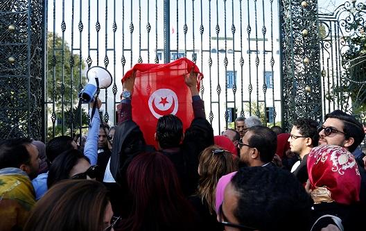 Tunisia's democracy: Between economic reform and public engagement