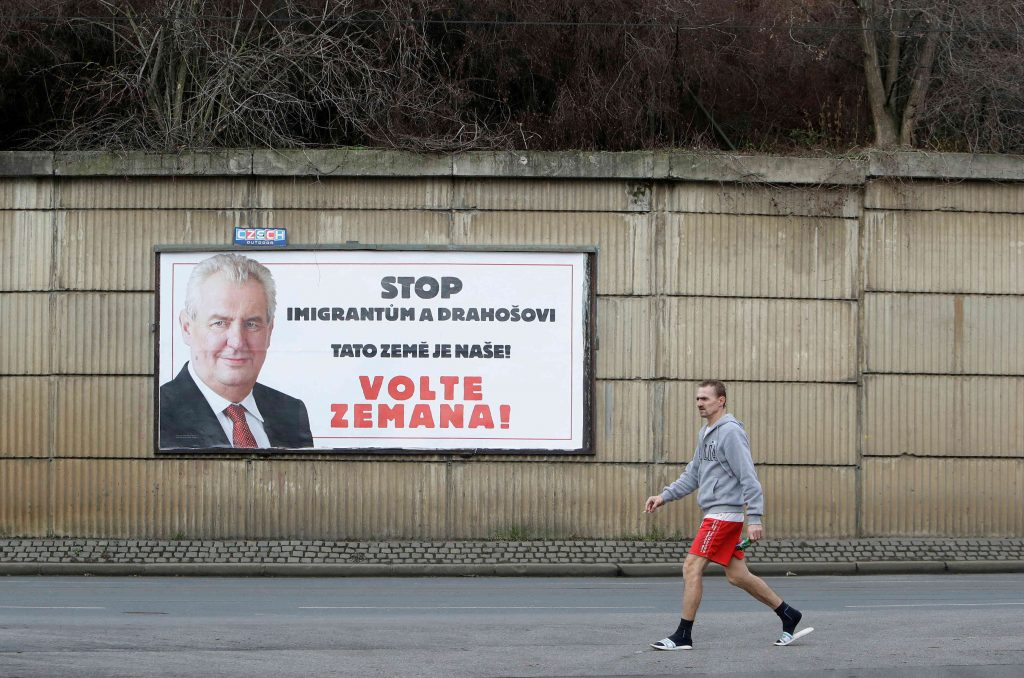 Will the Kremlin's Most Important Ally in Europe Be Reelected?