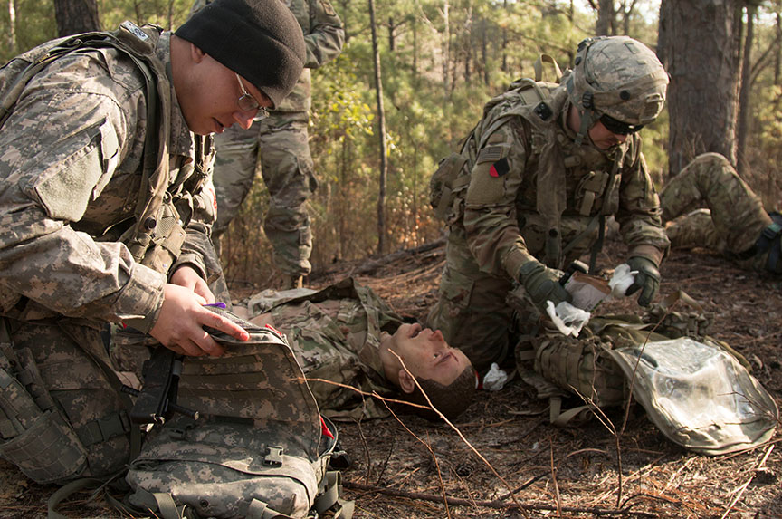 US Army's 'Teacher Corps' Faces an Uphill Battle Providing Instruction to Foreign Troops
