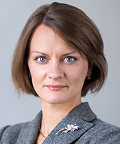 Marta Kepe, Scowcroft Center for Strategy and Security