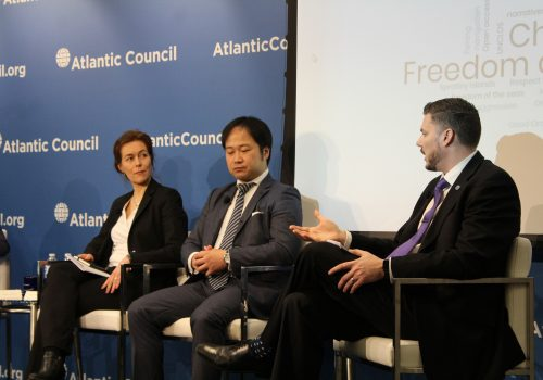 Murky Waters: Maritime Security in the East and South China Seas