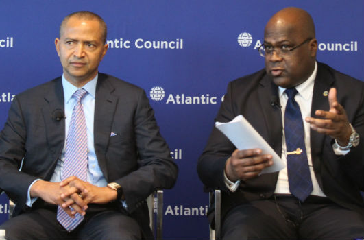 Congolese opposition unify ahead of presidential elections