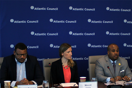 Discussion on communal violence, security threats, and elections in Mali