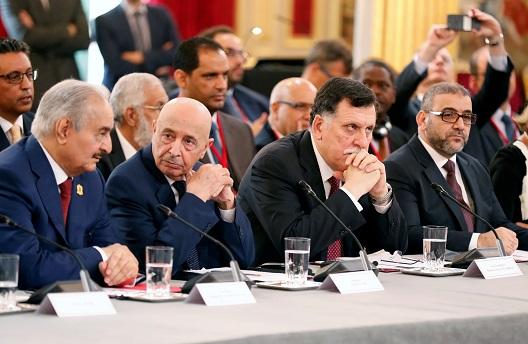 Elections in Libya: No alternative?
