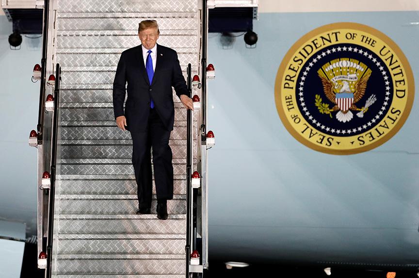 Trump Kim-Summit: The Best-Case Scenario