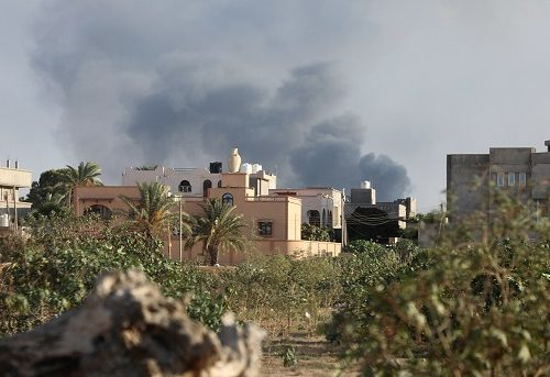 Libya: Locked or moving forward?