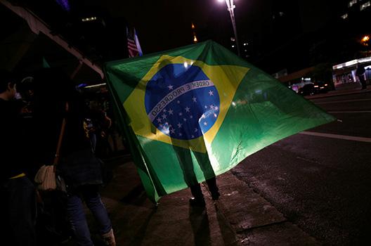 Quiz: Brazil's Opening Round