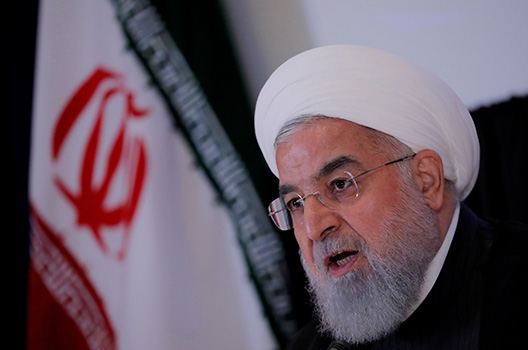 The United States snaps back sanctions on Iran. Will they bite the government in Tehran?