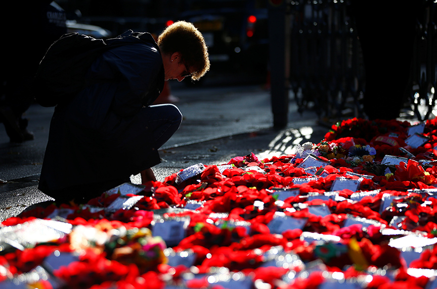 Remembering the Moral Purpose of War