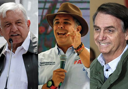 """Colombian president aims for """"second phase"""" of US-Colombian ties"""