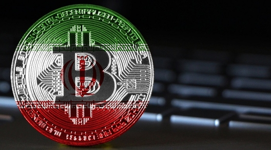 Thanks to US Sanctions, Iranians Are Turning to Bitcoin Mining