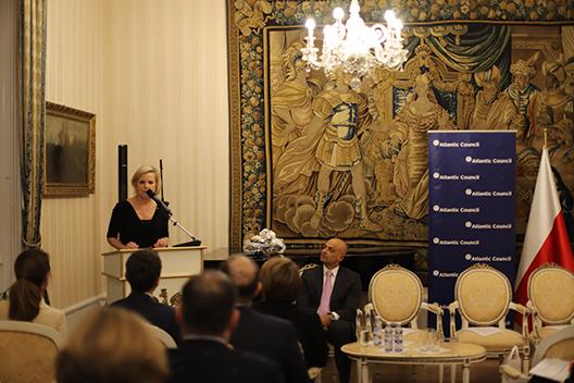 Seminar on the occasion of the 70th anniversary of NATO