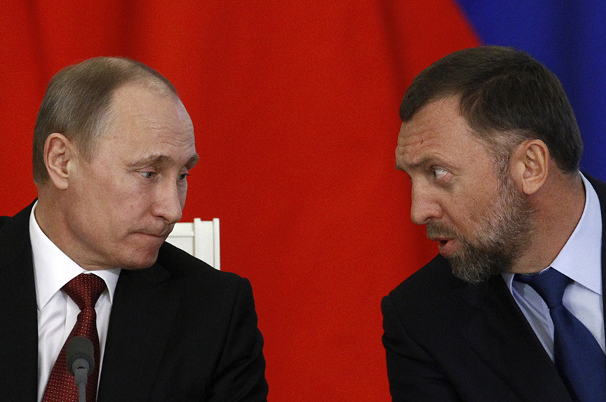 The RUSAL deal: a good outcome?