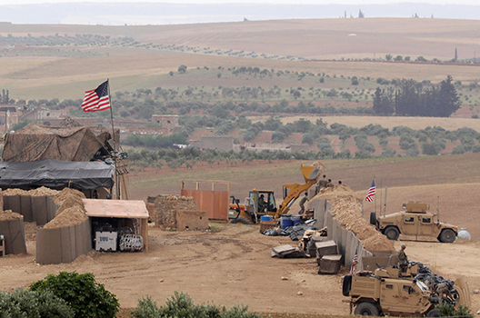 US preparing to withdraw troops from Syria: what does it mean?