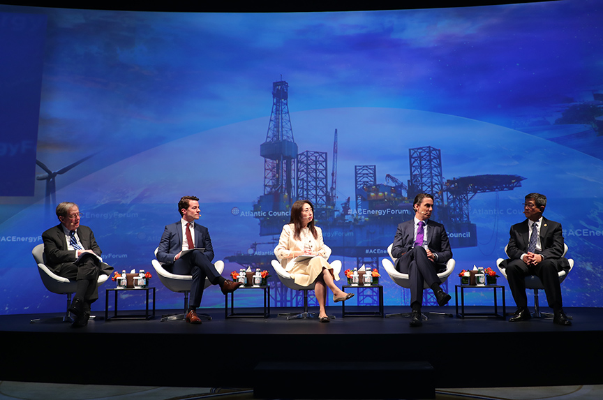 Taking stock of energy security risks in the twenty-first century