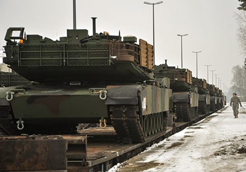 Securing Ukraine's energy sector