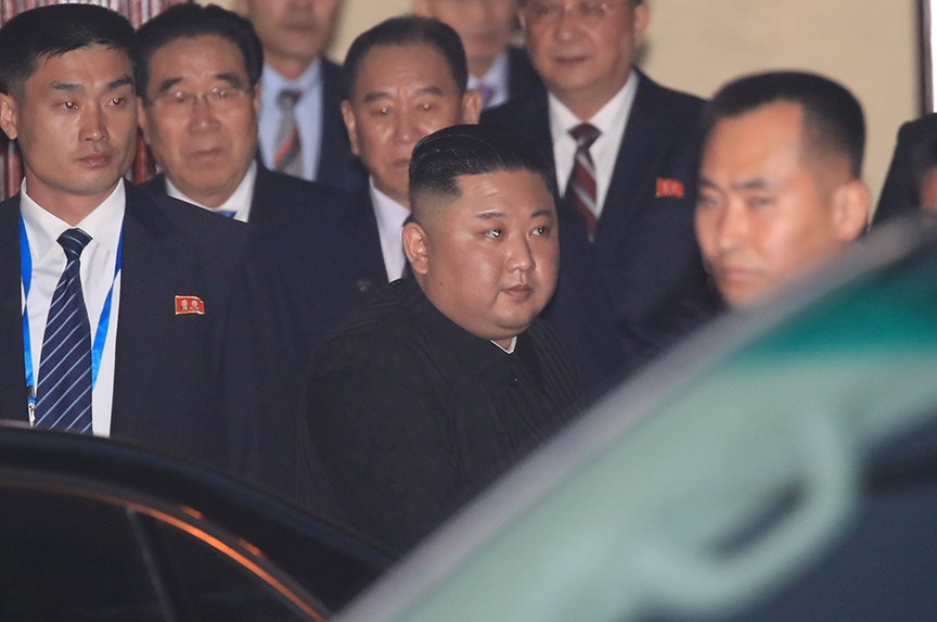 Here are some economic incentives that could help move North Korea's Kim toward denuclearization